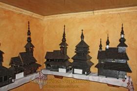 Музей дерев`яних церков